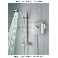 Buy cheap Showering NEWTEAM BRISTAN POWER SHOWER NT1000XT WHITE from wholesalers