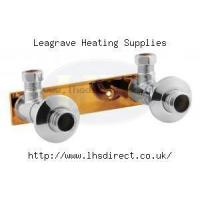 Buy cheap Showering fast fit bracket for bar thermostats from wholesalers