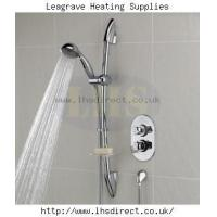 Buy cheap Showering BRISTAN ARTISAN THERM RECES SHOWER W/ ADJ RIS from wholesalers