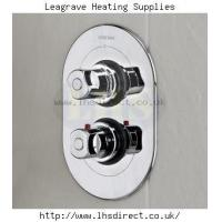 Buy cheap Showering BRISTAN ARTISAN THERM RECES SHOWER VALVE ONLY from wholesalers