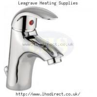Buy cheap Taps Adora Sky Basin Monobloc With Pop-Up Waste from wholesalers