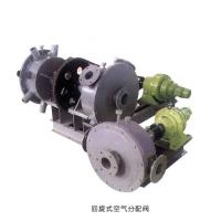 Buy cheap Rotary Air Distributor from wholesalers