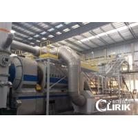 Buy cheap Waste Tyre Pyrolysis Plant for Carbon black from wholesalers