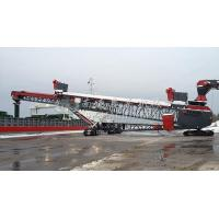 Buy cheap Radial Telescopic Shiploader from wholesalers