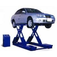 Buy cheap Double -level Platform Scissor Lift Used For Alignment from wholesalers
