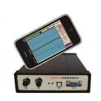 Buy cheap TDR Handheld cable fault locator mobilephone display cable fault pre-locator product