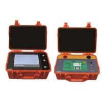 Buy cheap Multiple pulse cable fault locator XLPE power cable fault locator from wholesalers