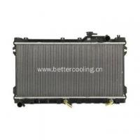 Buy cheap Auto Radiator For MAZDA Miata from wholesalers