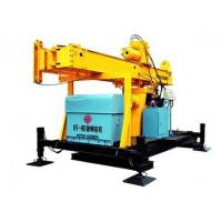 Buy cheap Jet-Grouting Drilling Rig from wholesalers
