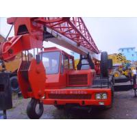 Buy cheap USED TADANO 30TON MOBILE CRANE from wholesalers