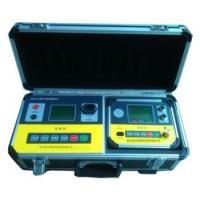 Buy cheap LV cable fault locator/Street Lamp Cable Fault Tester from wholesalers
