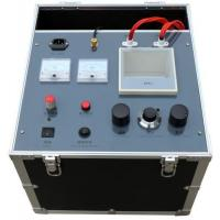High voltage cable sheath fault pre-locator tester