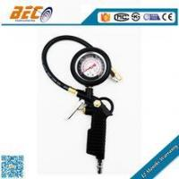 Buy cheap BECO Tire Inflator with gauges for bike scooter etc product