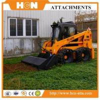 Buy cheap Skid Steer Attachment: Rotary Tiller from wholesalers