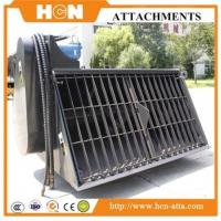 Buy cheap Concrete Mixing Buckets For Skid Steer Loader from wholesalers