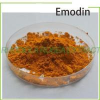 Buy cheap Inventory chinese medicine Rhubarb P.E Active Ingredients Parietic acid 10%50% from wholesalers