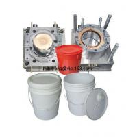 Buy cheap Paint Bucket Moulds from wholesalers