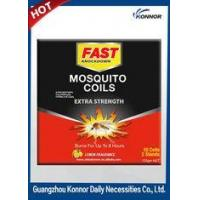 Buy cheap Anti - Mosquito Black Mosquito Repellent Coil 10 Hours Effective Time from wholesalers