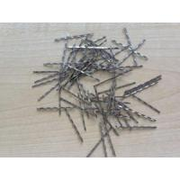 Buy cheap Steel Fibre from wholesalers