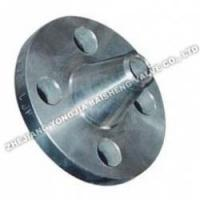 Buy cheap ANSI welding neck flange from wholesalers
