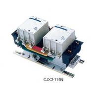 Buy cheap Distribution boxes CJX2-F(LC2-F) Mechanical Interlocking Contactor from wholesalers