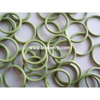 Buy cheap FKM/Viton O-ring Green/Black/Brown from wholesalers
