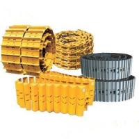Buy cheap Cat953C track chain, track link assy, loader Cat953C undercarriage parts from wholesalers