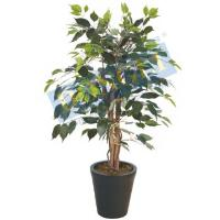 Buy cheap Outdoor Artificial Silk Plant Ficus Tree 372LVS Used to Beautify Your Place 18591 from wholesalers