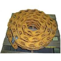 Buy cheap D6H lubricated track chain 45L from wholesalers