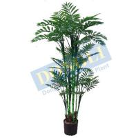Buy cheap Fake House Plant Green Artifical Phonix Bamboo 114LVS 17023 for Indoor and Outdoor Decoration 17023 from wholesalers