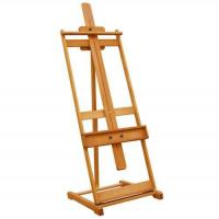 Buy cheap AE20052 Heavy duty studio easel Holds canvas up to 168cm from wholesalers