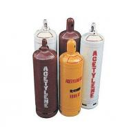 Buy cheap Acetylene gas cylinder Dossolved acetylene cylinder from wholesalers