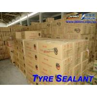 Buy cheap Tyre cold rubber patch from wholesalers