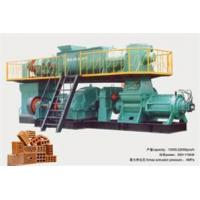 Buy cheap Hydraulic Clay Brick Making Equipment from wholesalers