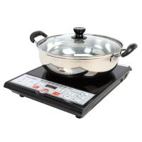 Buy cheap Hot Plates & Induction Induction Cooker Model:SM15-16A3I want to order from wholesalers