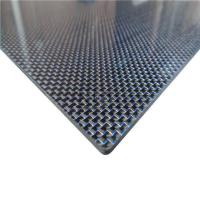 Buy cheap Carbon Fiber Sheet Model:XC-066 from wholesalers