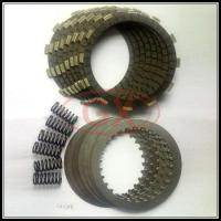 Buy cheap Motorcycle Clutch Kits CR250R from wholesalers