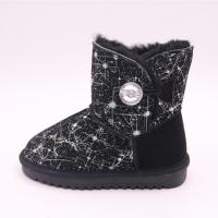 Buy cheap Kids Snow Boots for Winter (SNOW-190003) from wholesalers