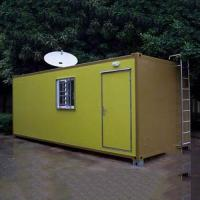Buy cheap China Beautiful Mobile Home Prefab Sandwich Panel House from wholesalers
