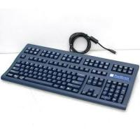 Buy cheap Devlin KMX-143-051 Blue 144-Key Mechanical Keyboard PS2 Cherry MX Brown/Black from wholesalers