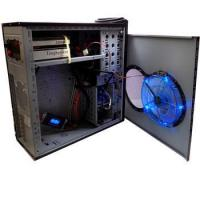 Buy cheap Enermax Chakra Full Tower Thermaltake 1200W PS 250GB HDD No Motherboard/RAM/CPU from wholesalers
