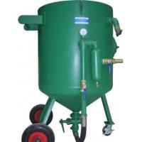 Buy cheap COLO-108P Portable Sand Blasting Machine - Portable Pressure Sand Blasting Pot from wholesalers