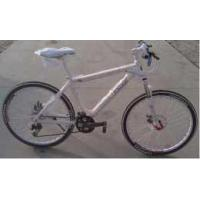 Buy cheap 27 Speed Aluminium Aloy Mountain Bike from wholesalers