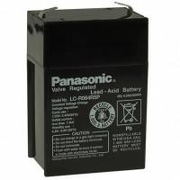 Buy cheap Panasonic LC-R064R5P Battery - 6V 4.5Ah Sealed Rechargeable from wholesalers