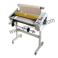 Buy cheap SY-650 Roll laminating machine from wholesalers