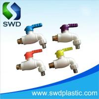 Buy cheap Plastic Bibcock from wholesalers