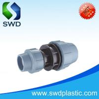 Buy cheap Italian type PP Reducing Coupling from wholesalers