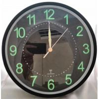 Buy cheap Radio Controlled Wall Clock Product ModelKV2416R from wholesalers