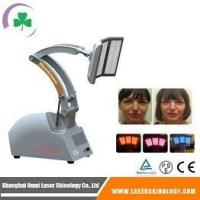 Buy cheap Portable 630/633 nm skin rejuvenation LED Light Therapy machine from wholesalers