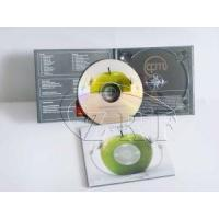 Buy cheap china CD sleeve print/Printing Fully Customized CD DVD Printing & Packaging Factory from wholesalers